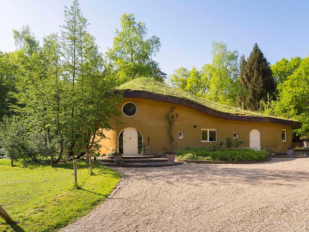 Tablinum Tijmes - natuurlijk huis te koop in Loenen foto 2