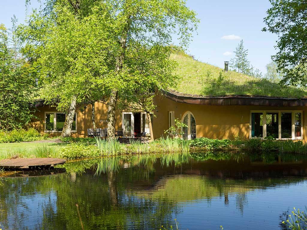 Tablinum Tijmes - natuurlijk huis te koop in Loenen foto 3