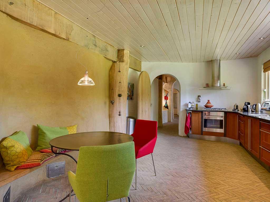 Tablinum Tijmes - natuurlijk huis te koop in Loenen foto 4