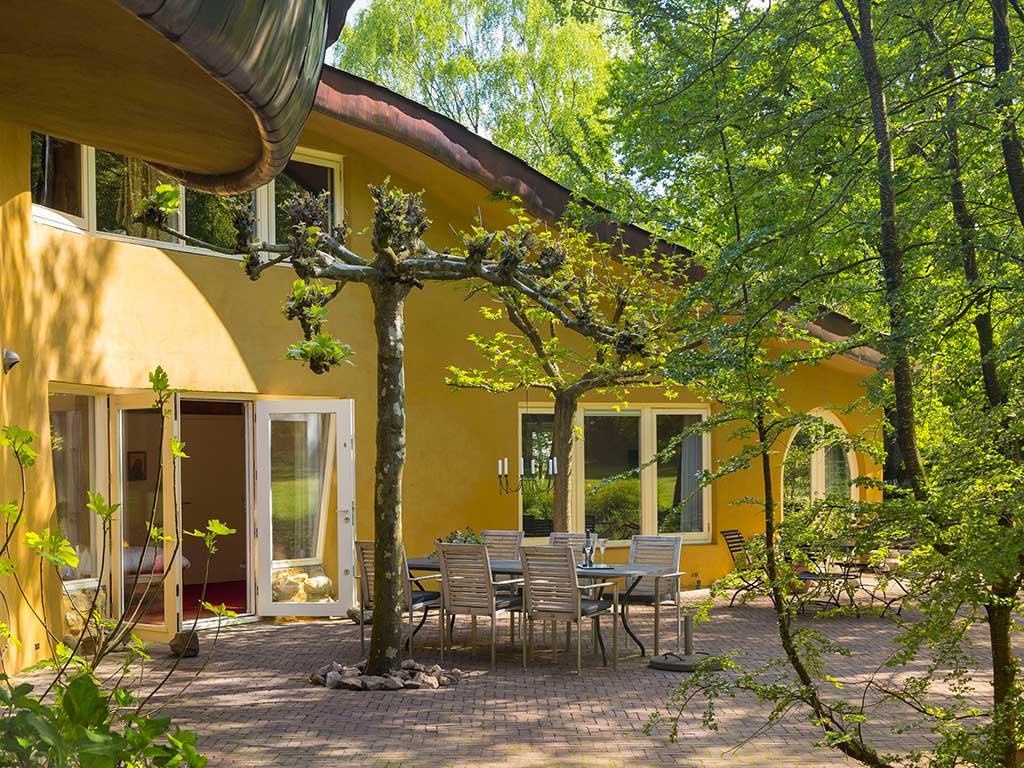 Tablinum Tijmes - natuurlijk huis te koop in Loenen foto 5