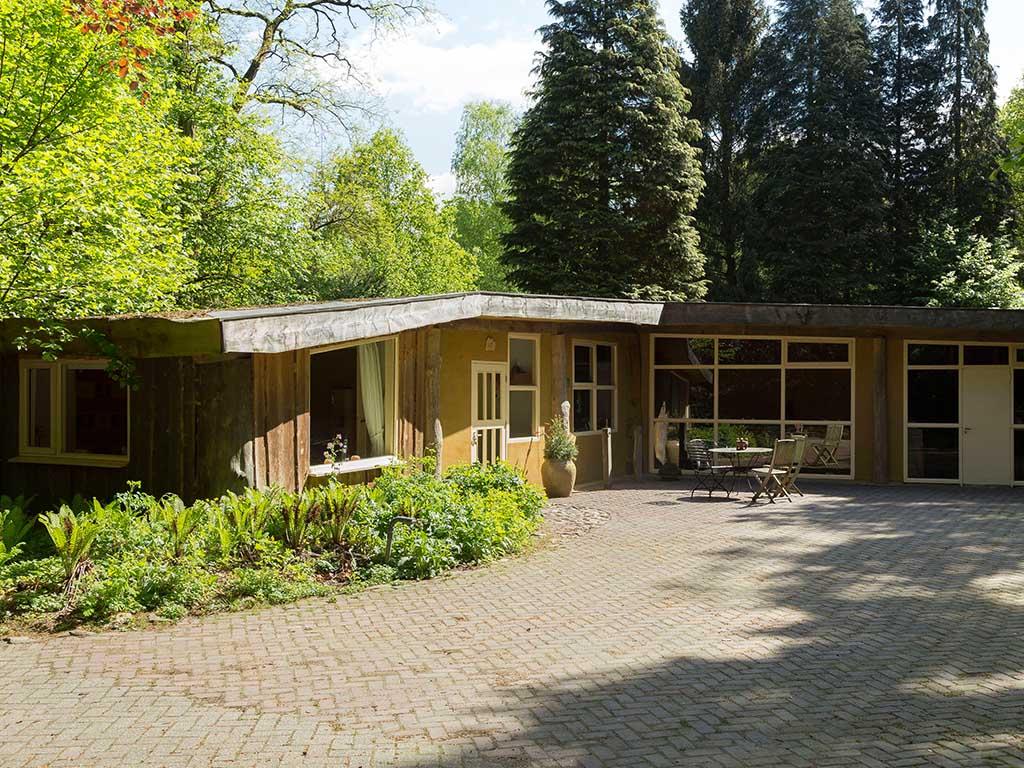 Tablinum Tijmes - natuurlijk huis te koop in Loenen foto 6
